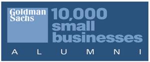 10,000 Small Business - Goldman Sachs